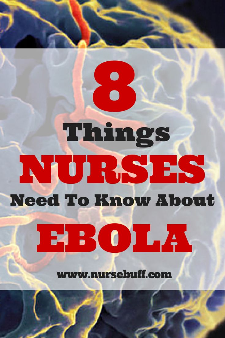 8 Things Nurses Need To Know About