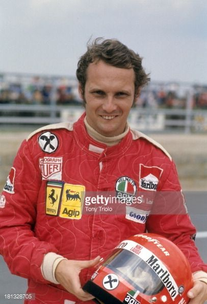 17 Best images about Niki Lauda on Pinterest | Grand prix ...