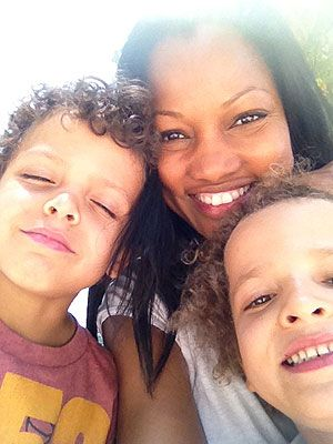 Garcelle Beauvais's Blog: How I Got Through My Husband's Betrayal