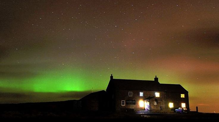 Tan Hill Inn, Tan Hill,  North Yorkshire, Yorkshire Dales National Park, England. Pub. Inn. Holiday. Travel. #AroundAboutBritain. Day Out. Explore UK. Family Holiday. Break. Relax. Adventure.