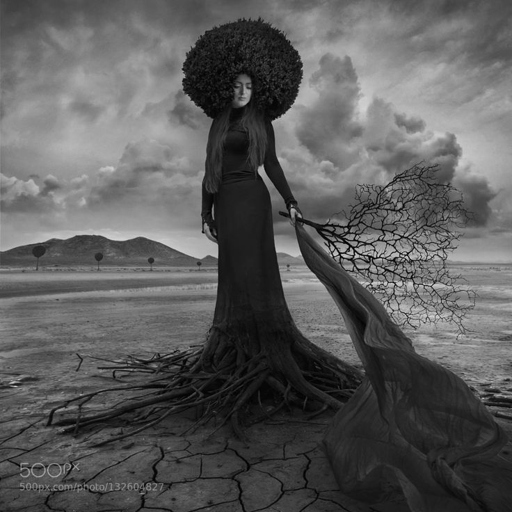 Miss Melancholy by Kleemass