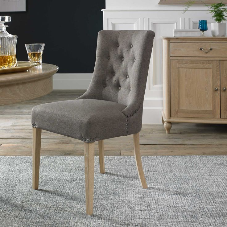 Charente Upholstered Arm Chair, Chalk Oak available online at Barker & Stonehouse. Browse our fabulous range today!