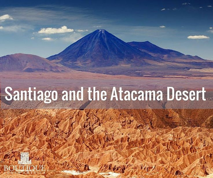 Experience 8 action packed days in Santiago and the Atacama Desert. From the lively capital of Chile to the driest desert in the world this adventure is one that cannot be missed#santiagochile #atacamadesert #travelchile #experiencechile #photographerparadise  Check it out at http://ift.tt/20ld0fP with boutique south america