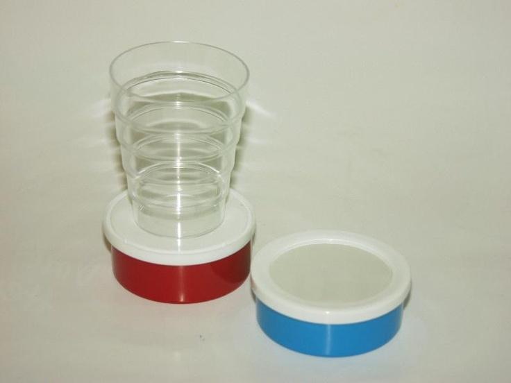 Összecsukható pohár