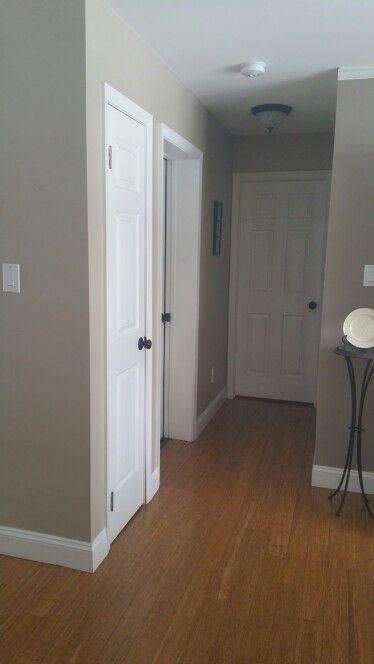 2397 best paint images on pinterest colors house for Beige wall paint colors