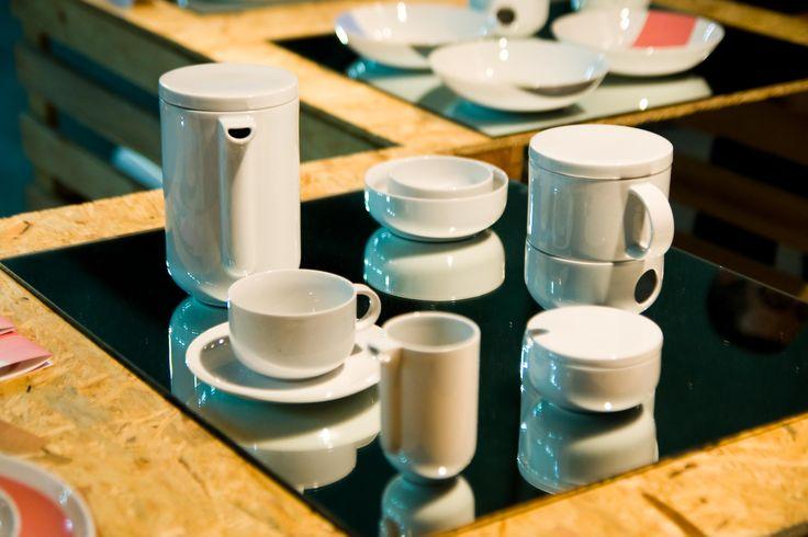 Wystawcy Wroclove Design 2013 - Marek Cecuła Modus Studio #handicraft #design #festival