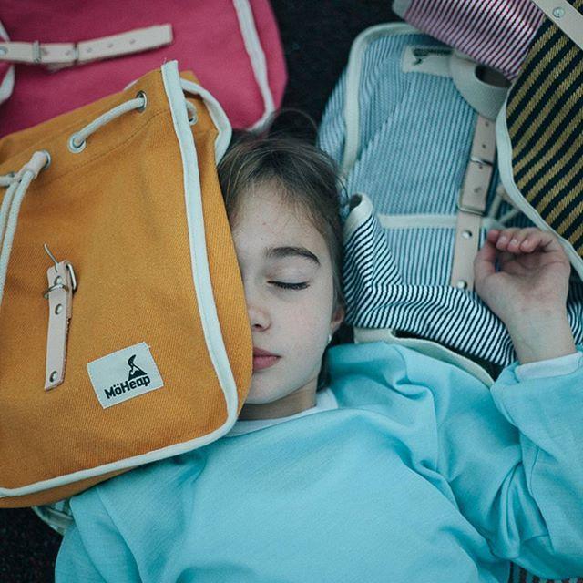 MöHeap 4 Kids by Mödernaked Photo Martina Matencio@user  #kids #children #4kids #kidsbackpack #kidsbag #childrenbackpack #childrenbag