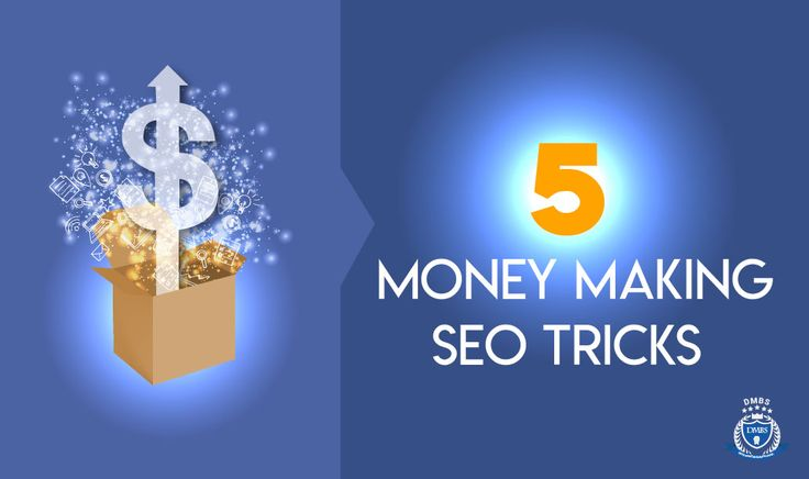 Trying to earn more money through SEO, here are the 5 basic tips for you. To Know More: http://bit.ly/2z2PLp4