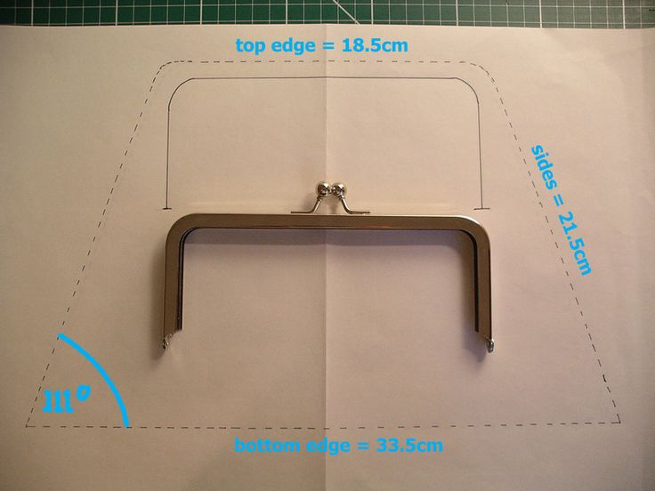 how to glue a frame to fabric