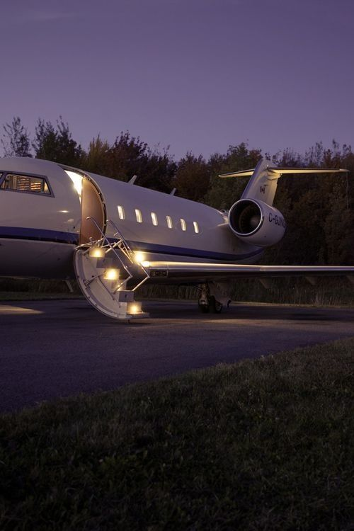 Billionairess Club | Private Jet | ~LadyLuxury~
