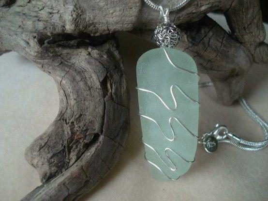 Sea glass jewelry Sea glass jewelry Sea glass jewelry