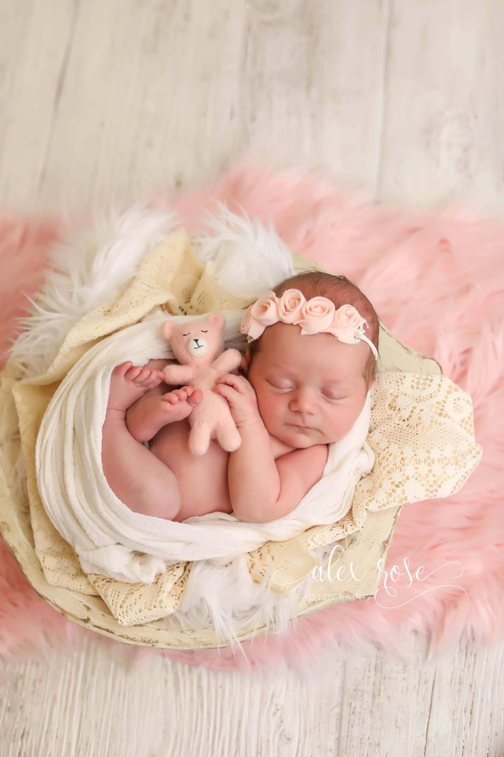 79 best Newborn Prop Poses images on Pinterest | Baby ...
