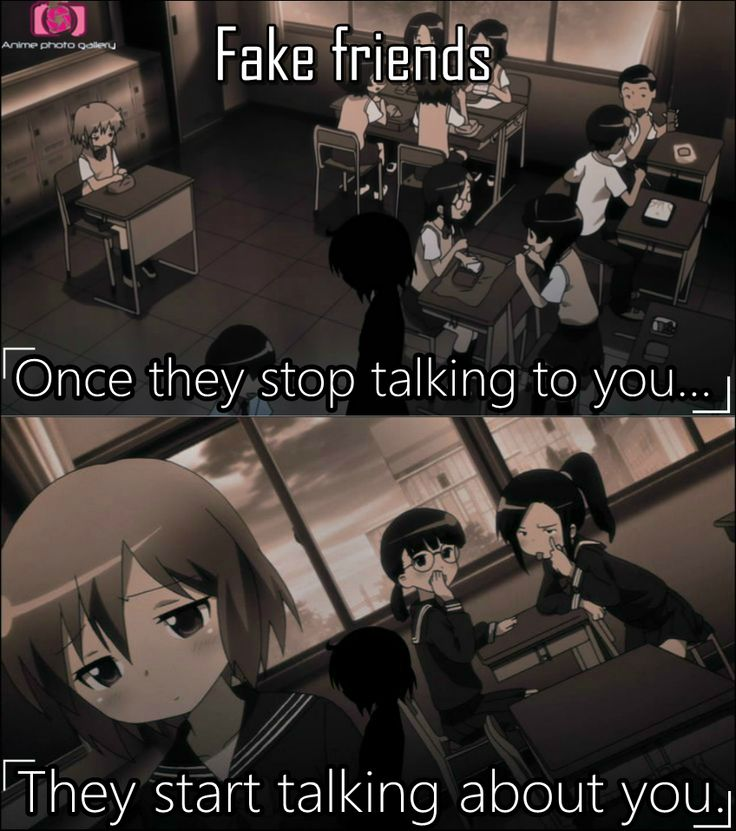 Anime Emo Quotes About Suicide: THIS SHOW IS AMAZING