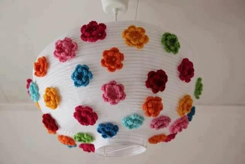 Love this Light...so bright & colorful!