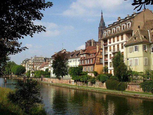 страсбург - Поиск в Google