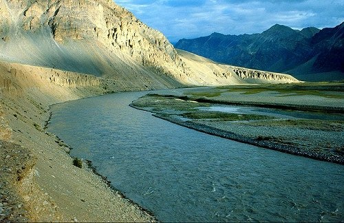 Ladakh, Jammu and Kashmir