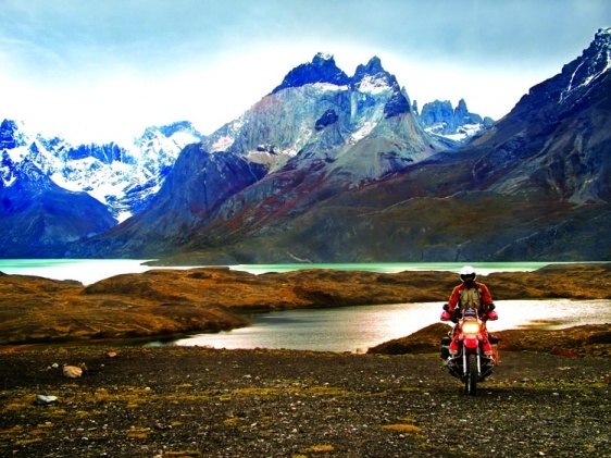 World Travelers: Argentina and Chile