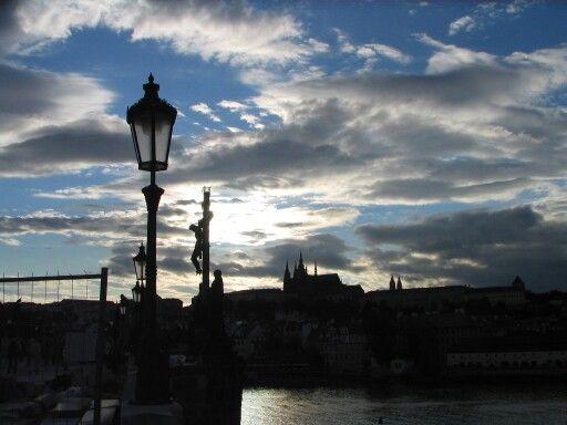Praha. Czechy. photo by Joanna Kaczmarek