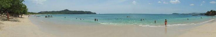 Playa Conchal. Costa Rica