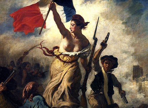 The French Revolution: Affecting British Romanticism and the Revolutionary 1960s