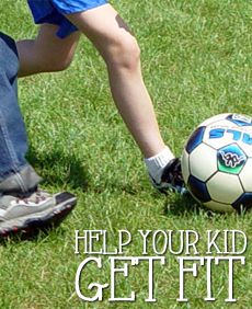 Teach your kid the importance of staying fit and healthy! Read up on these excellent tips for encouraging your child to stay active.