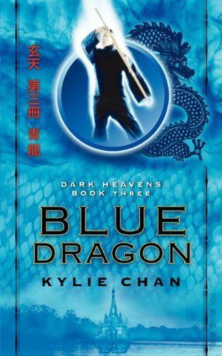 Blue Dragon: Dark Heavens Book Three by Kylie Chan. $5.92. Author: Kylie Chan. Publisher: Harper Voyager; Original edition (October 25, 2011). 597 pages