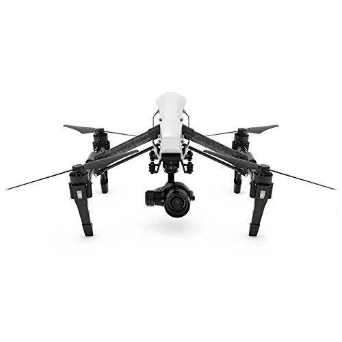 Ferngesteuerte Drohne Dji Inspire 1 Youtube Videos (Englisch)