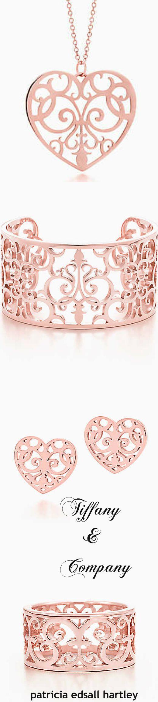 Simply stunning.  Tiffany & Co. | House of Beccaria~. #jewelry #Tiffany
