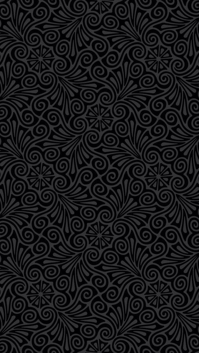 44 besten stoffe bilder auf pinterest stoffe schwarzer for Schwarze mustertapete