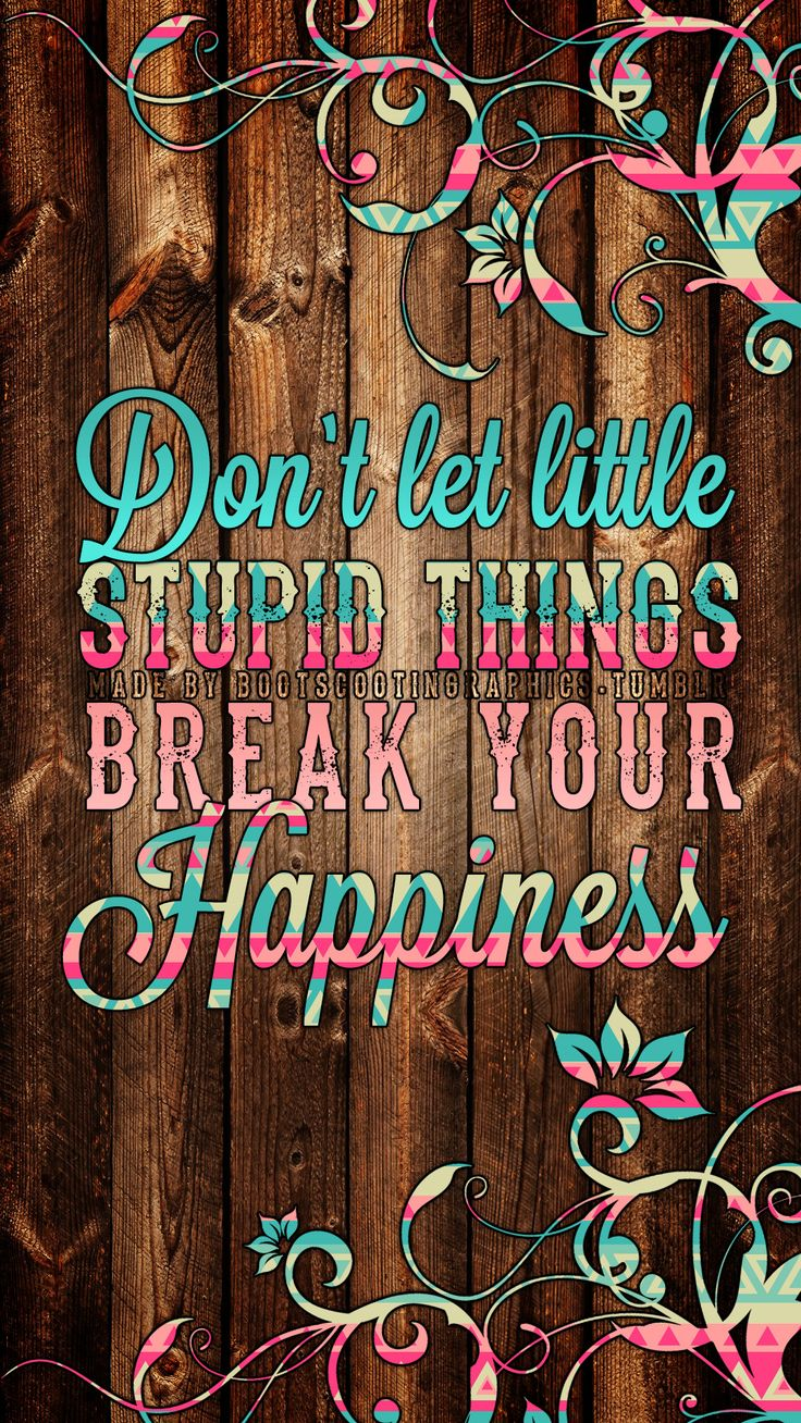 16 best images about wallpapers on Pinterest | Chevron ... Country Girl Quotes Wallpapers