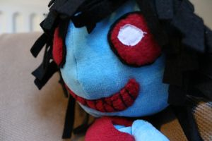 Ib doll DIY!