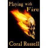 Playing with Fire (Kindle Edition)By Chryse Wymer