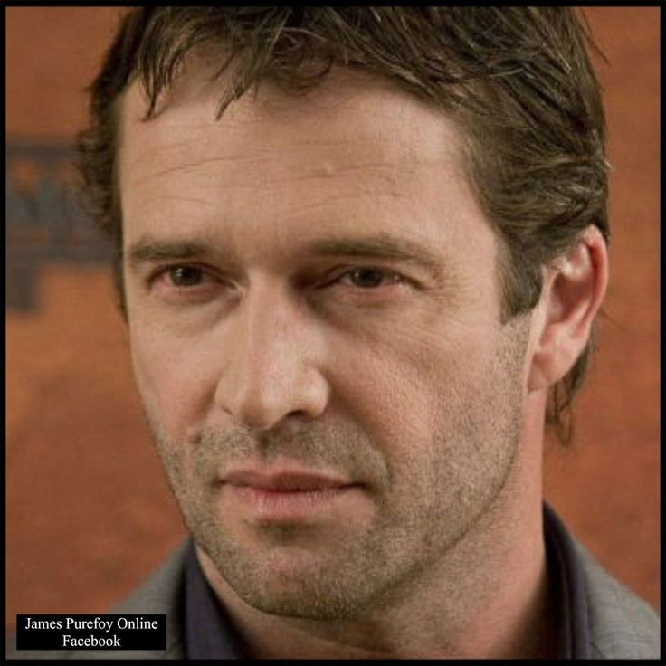 351 best James Purefoy & Dominic West images on Pinterest