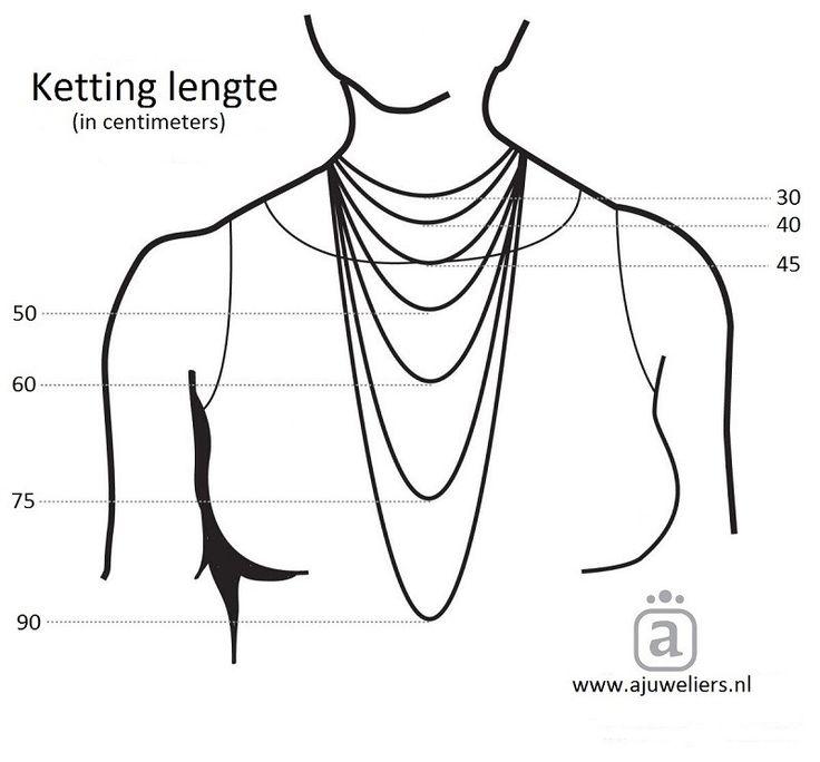 Engelsrufer ERN-80-BC Ketting ** Beste Deal - Ajuweliers