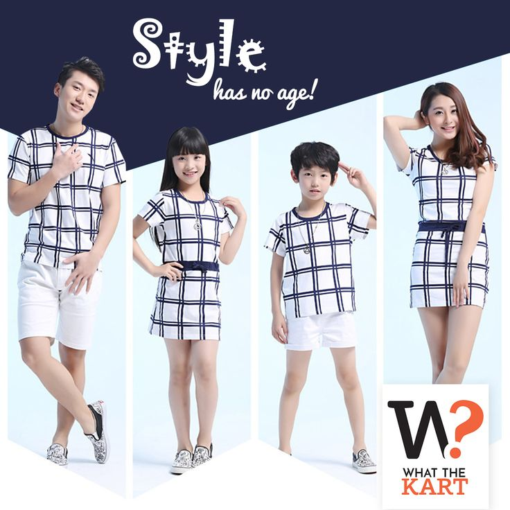 It's not about age. It's about taste and lifestyle. So grab your style from What The Kart! Shop Now : http:\\www.whatthekart.com/ #style #kids #fashion #clothing #shopping #WhatTheKart