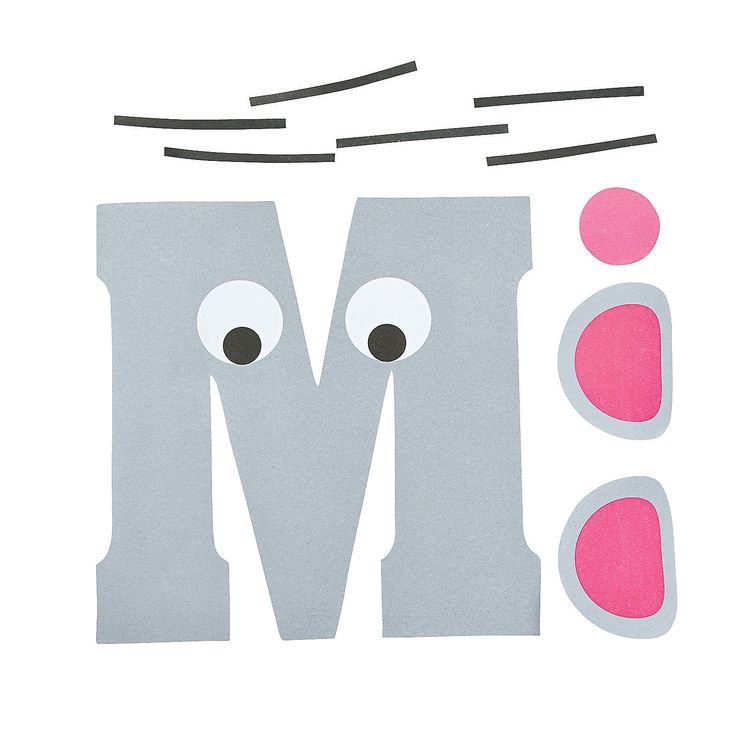 Letter E Art And Craft Activities