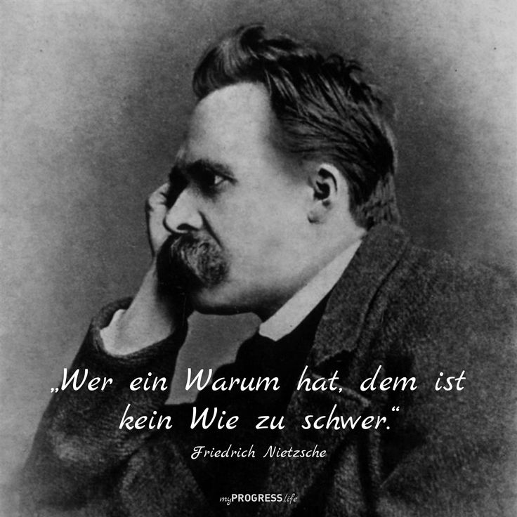 Friedrich Nietzsche Philosophie