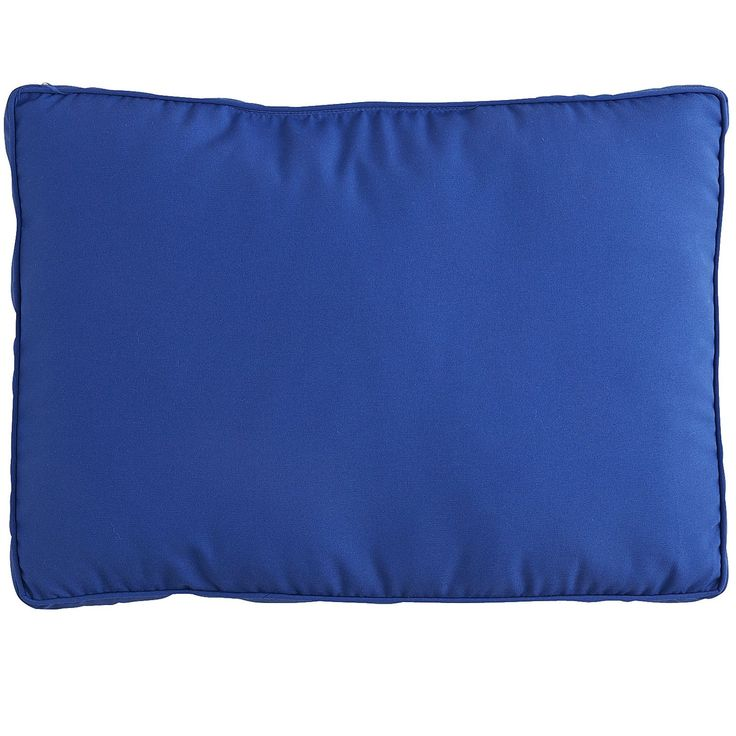 Outdoor Sectional Cushion (back)