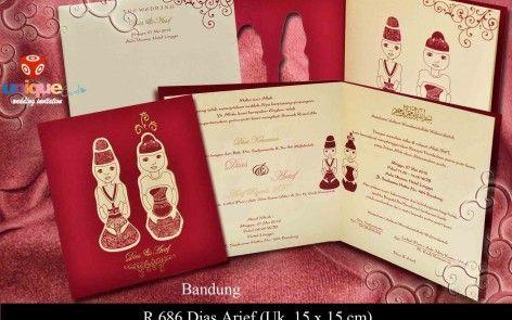 cetak undangan, cetak undangan murah, contoh surat pernikahan, contoh undangan…