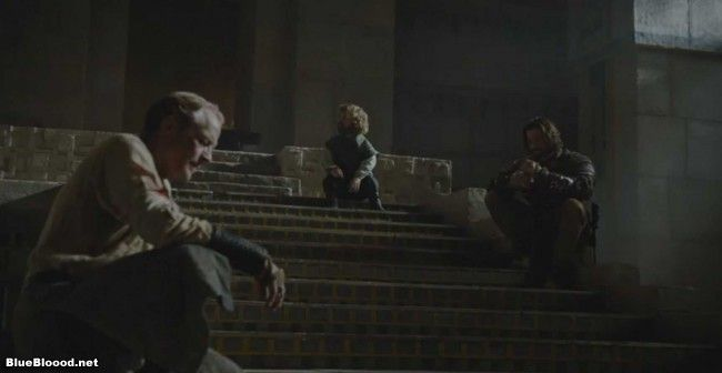 Game of Thrones, Season 5, Episode 50: Mother's Mercy,  or I'm Glad the End of the World is Working Out Well  for Someone (Link: http://www.blueblood.net/2015/06/game-of-thrones-season-5-episode-50-mothers-mercy-or-im-glad-the-end-of-the-world-is-working-out-well-for-someone/) If our editor is set in her opinion and unwavering, this is my last recap of HBO's Game of Thrones. I understand her revulsion and unwillingness to be a part of the media machinery that makes th