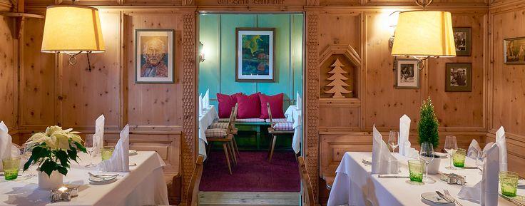 Gourmet Restaurant Salzburg | Restaurant Brandstätter