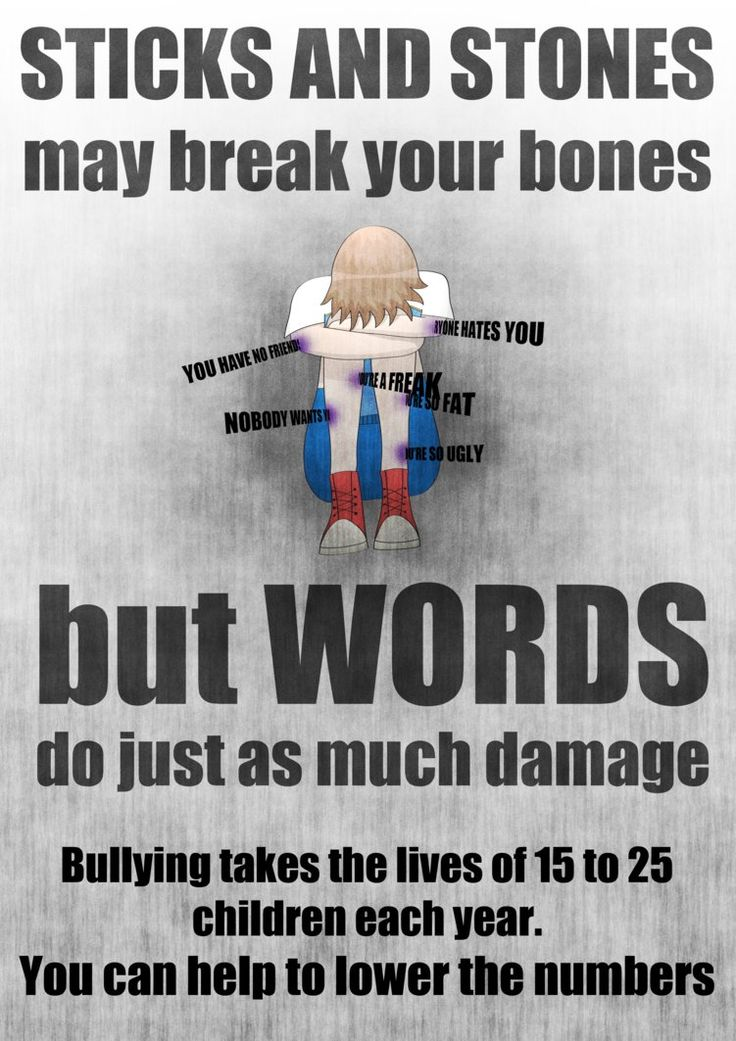 STOMP Out Bullying™ - Put an End to Cyber Bullying ...