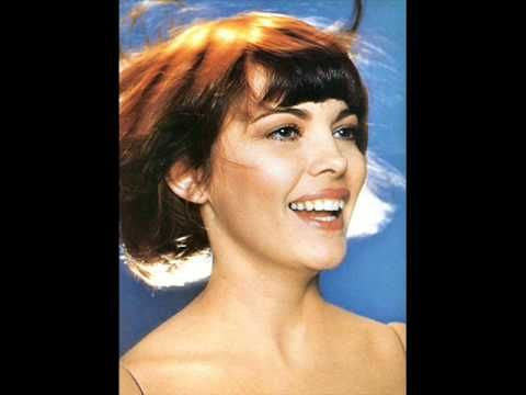 Mireille Mathieu - Ensemble - YouTube