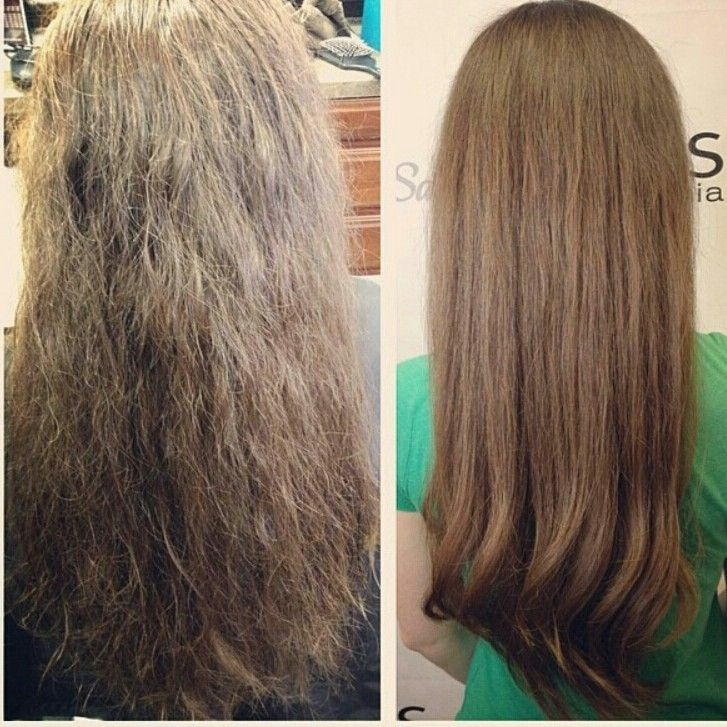 12 best Before and after we <3 images on Pinterest | Anti frizz ...