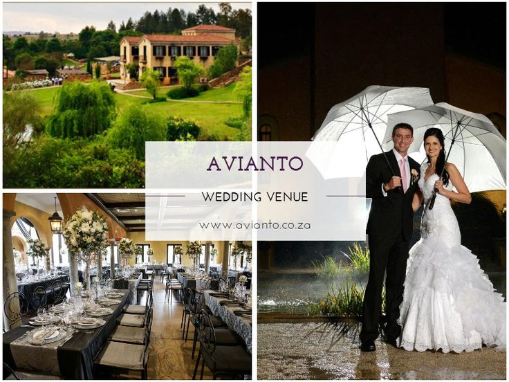 Avianto is a very special wedding venue designed around an integrated lifestyle, with indigenous forests and parklands next to the Crocodile River. The Village Hotel consists of a famous Banquet Hall, a magnificent Ballroom and the intimate Fireside Room.