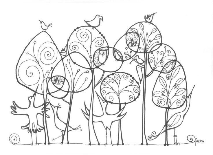 madarak és fák napja 2015 - Google keresés