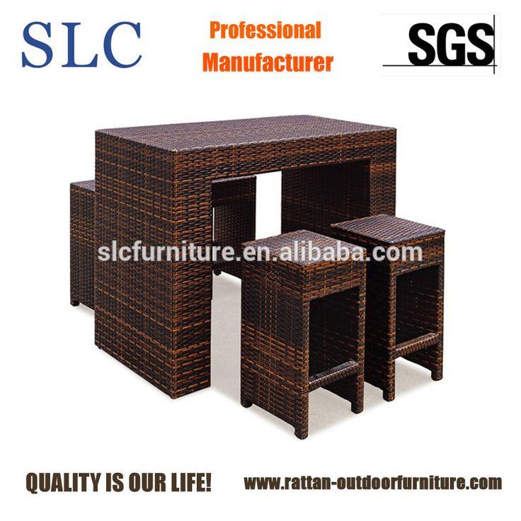 Top Popular Mini Bar Furniture (SC-8038)