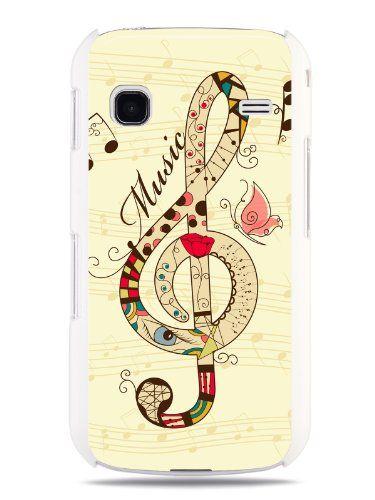 GRÜV Case - Trés Chic! - Design Notes Musique Papillons Treble Clef - Impression de Haute Qualité sur Coque Rigide Blanc - pour Samsung Galaxy Gio S5660 GRÜV http://www.amazon.fr/dp/B00J8XARB2/ref=cm_sw_r_pi_dp_mv7wub0ZTT9AH