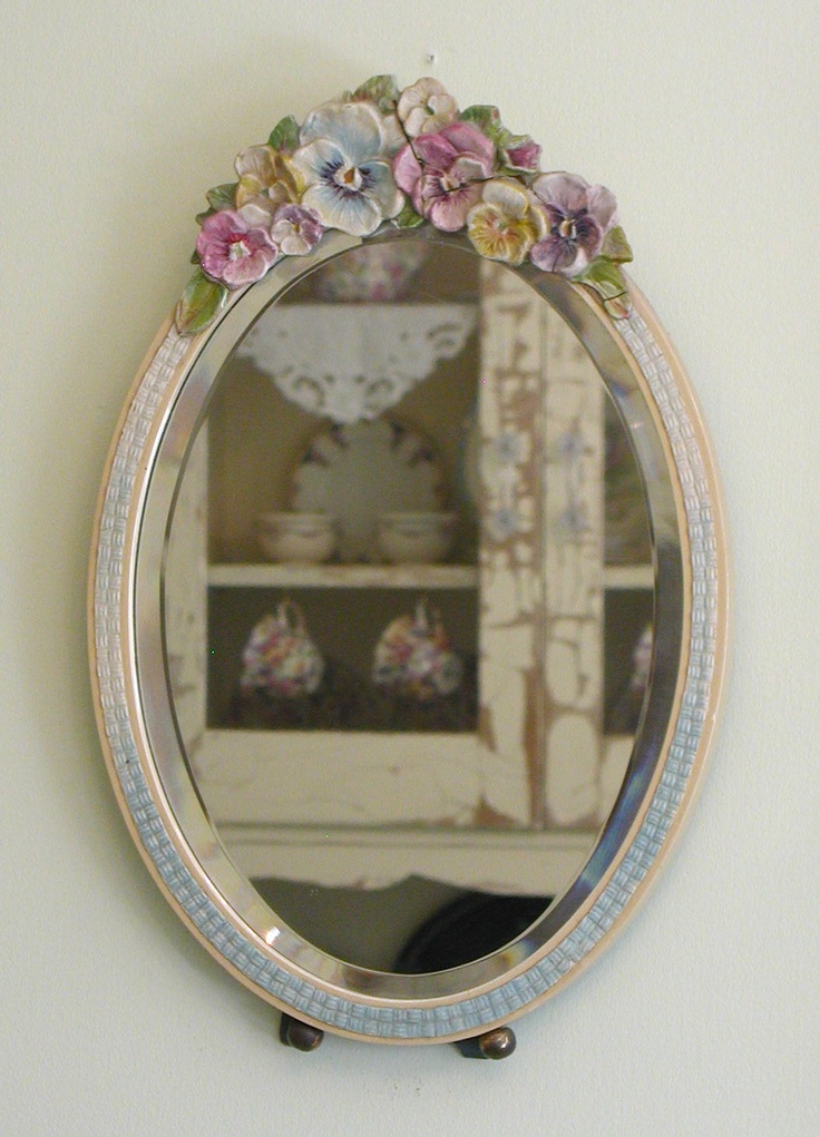 Pin By Angela 168 On Mirror Mirror Shabby Chic