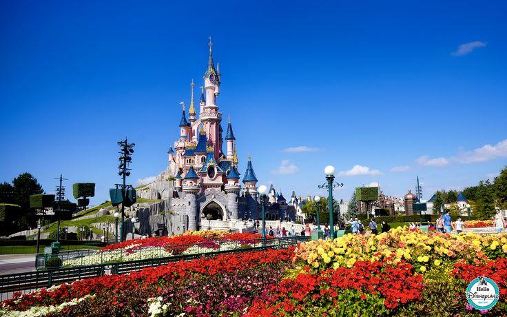 Horaires d'ouverture des parcs Disney